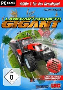 Landwirtschafts Gigant: Add-On (Add-On) (PC)