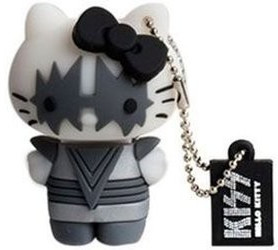 Image of Genie Hello Kitty Kiss The Spaceman 8GB