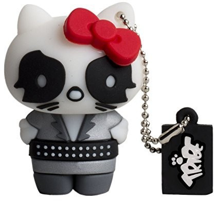 Image of Genie Hello Kitty Kiss the Catman 8GB