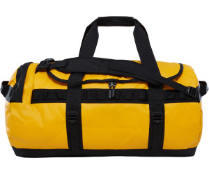The North Face Base Camp Duffel M summit gold tnf black a € 76 440fa729713