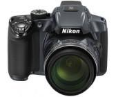 Photo : Nikon COOLPIX P520