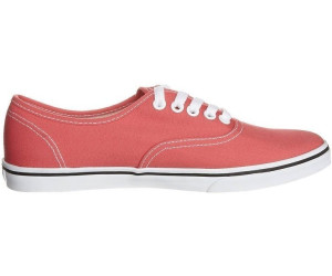 Buy Vans Authentic Lo Pro neon coral from £16.99 – Compare Prices on ... d32648952