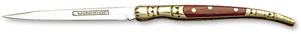 Cudeman Spanisches Taschenmesser (524042)