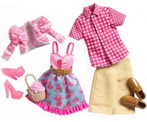 Barbie & Ken Date Night Fashion