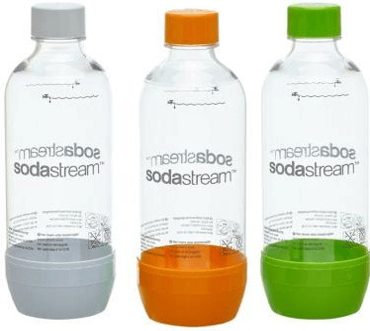 sodastream pet flasche 2 1 3 x 1 liter ean 7290010498093 preisvergleich und produktsuche. Black Bedroom Furniture Sets. Home Design Ideas