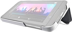 Image of BlackBerry Flip Shell (BlackBerry Z10)