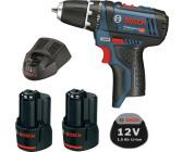 Bosch GSR 12V 15 2 LI Professional ab € 63,90