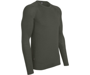 a90519a3352 Buy Icebreaker Everyday Long Sleeve Crewe Men from £35.00 – Best ...