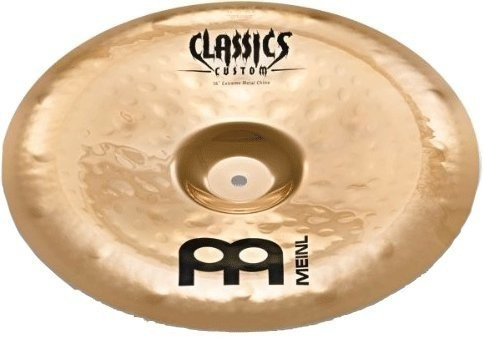 Meinl Classics Custom Extreme Metal China 18´´