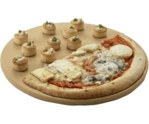 barbecook plaque pizza en c ramique 36 cm au meilleur prix sur. Black Bedroom Furniture Sets. Home Design Ideas