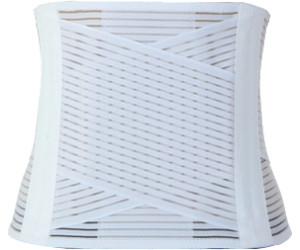 Schiebler Para Vertebral Light mit Pelotte Weiß