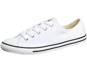 Converse Chuck Taylor Dainty Ox white (530057C) desde 39