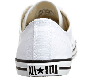 Converse Chuck Taylor Dainty Ox white (530057C) ab 52,99
