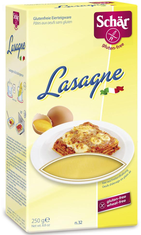 Schär Lasagne (250 g)