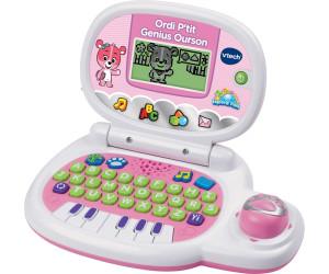 Vtech Lern und Musik Laptop pink