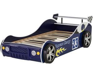 Kinderbett auto blau  Autobett Preisvergleich | Günstig bei idealo kaufen