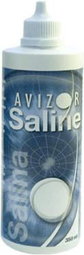 Avizor Saline (350ml)