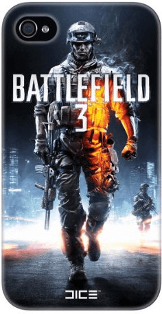 Bigben Battlefield 3 (iPhone 5)