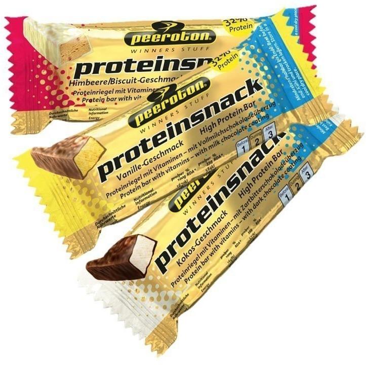 Peeroton Proteinsnack Riegel