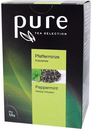 Tchibo Pure Tea Pfefferminztee (25 Stk.)