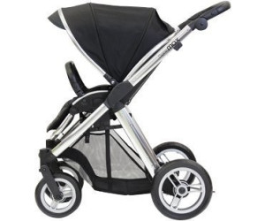 Image of BabyStyle Oyster Max Black