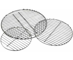weber grillrost f r bbq 57 cm 8423 ab 29 00 preisvergleich bei. Black Bedroom Furniture Sets. Home Design Ideas
