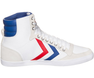 Adidas Americana Hi 88 running whitevivid redtrue blue ab