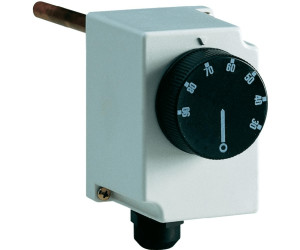 Sesam-Systems Industrie-Thermostat mit Tauchfühler 1TC TB065