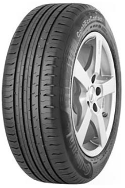 Continental ContiEcoContact 5 215/60 R17 96V