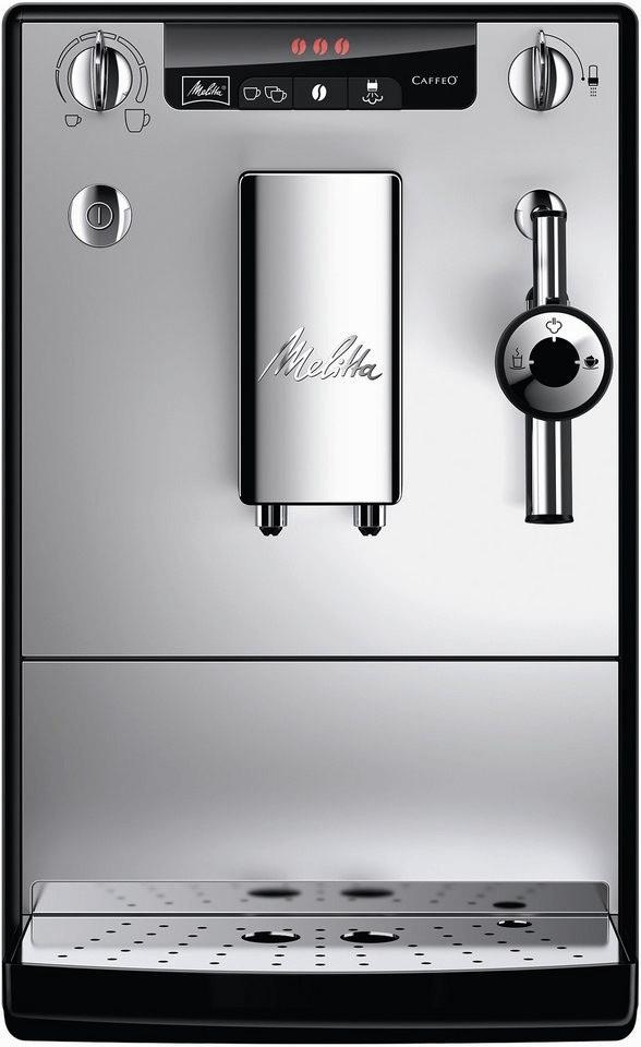 Melitta Caffeo Solo & Perfect Milk E 957-103 Si...