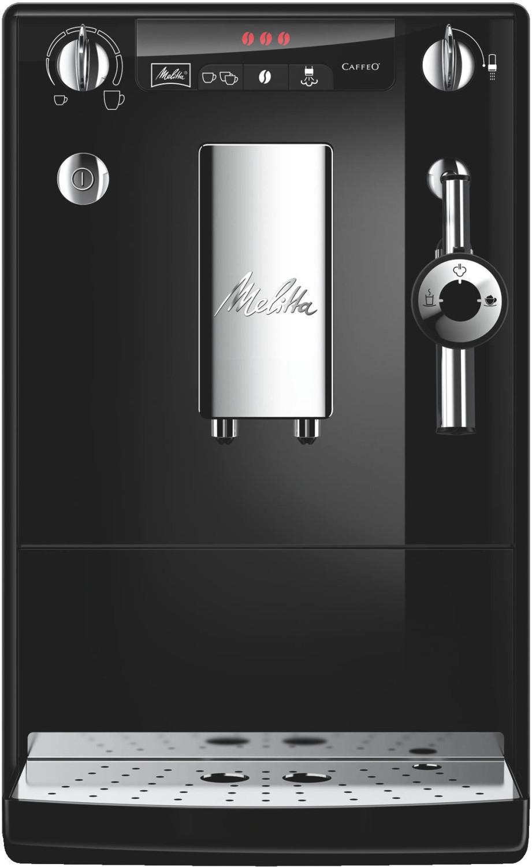 Melitta Caffeo Solo & Perfect Milk E 957-101 Sc...