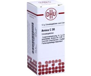 Arnica c30 dosierung nach operation