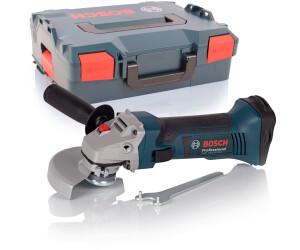 Bosch Gws 18 125 V Li Professional Ab 131 51 Preisvergleich Bei