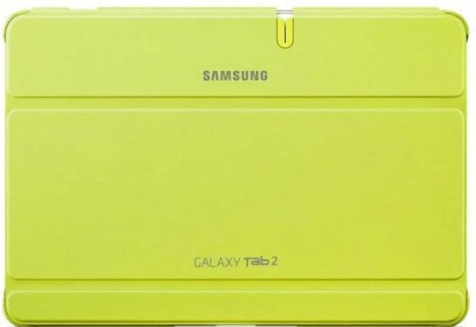 Samsung Galaxy Tab 2 10.1 Book Cover mint (EFC-...