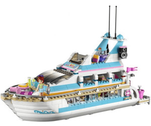 Lego Friends Yacht 41015 Ab 149 85 Preisvergleich