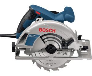 Bosch Gks 190 Test : bosch gks 190 professional au meilleur prix janvier 2020 ~ A.2002-acura-tl-radio.info Haus und Dekorationen