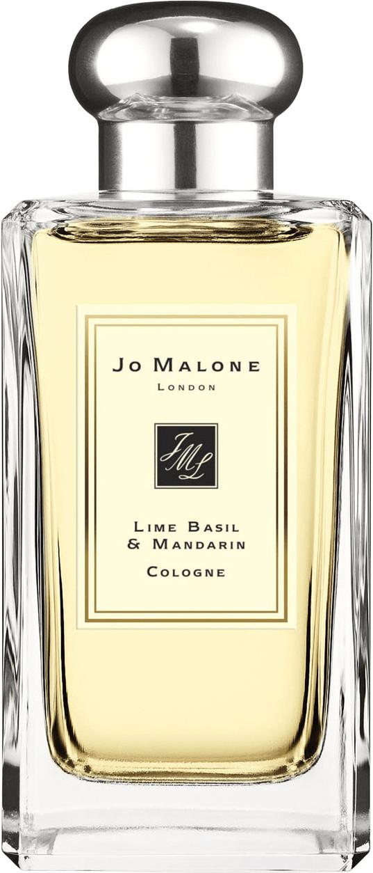 Jo Malone Lime Basil & Mandarin Cologne desde 56,00
