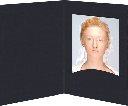 Image of Daiber 1x100 Passport Photograph Holder Profi-Line 4,5x6