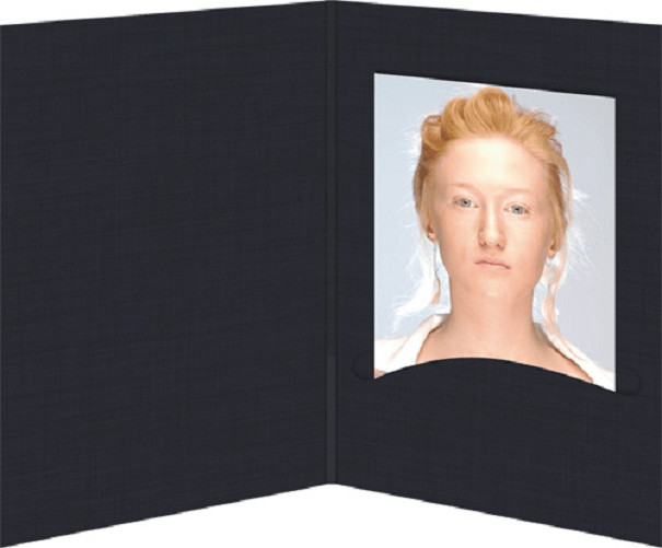 Image of Daiber 1x100 Passport Photograph Holder Profi-Line 6x9