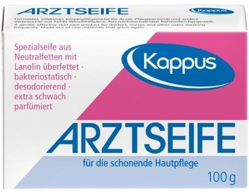 Kappus Arztseife (100 g)