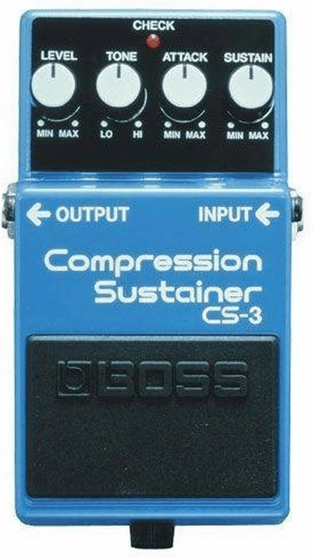 Image of Boss CS-3 Compression Sustainer