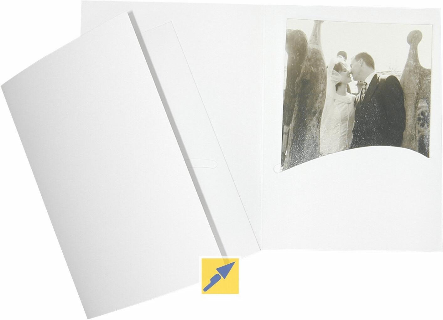 Image of Daiber 1x100 Photo Holder Profi-Line 13x18