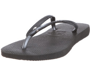 huge selection of 47e84 7bfd9 Havaianas Slim Crystal