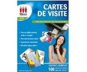 Micro Application Cartes De Visite