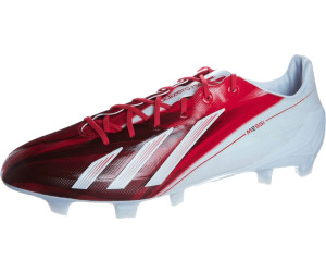 promo code 1e718 db18f Adidas F50 Adizero TRX FG (2013) Messi running white dark orange black