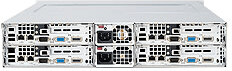 SuperMicro A+ Server 2021TM-BIBXRF