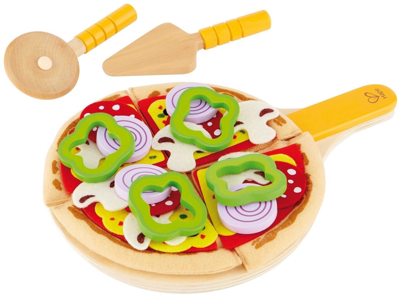 HaPe Hausgemachte Pizza