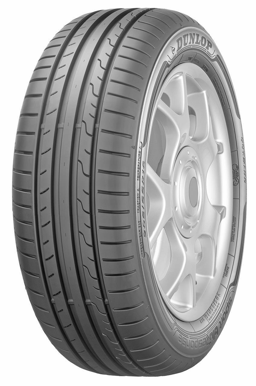 Dunlop Sport BluResponse 195/65 R15 95H