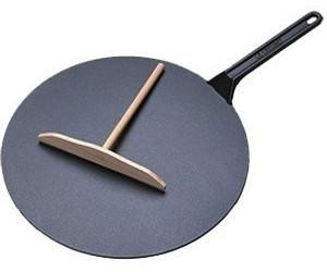 Le Creuset Crêpepfanne 32 cm ab 125,50 € | Preisvergleich bei idealo.de