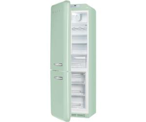 Smeg Kühlschrank Grün : Smeg fab no frost ab u ac preisvergleich bei idealo